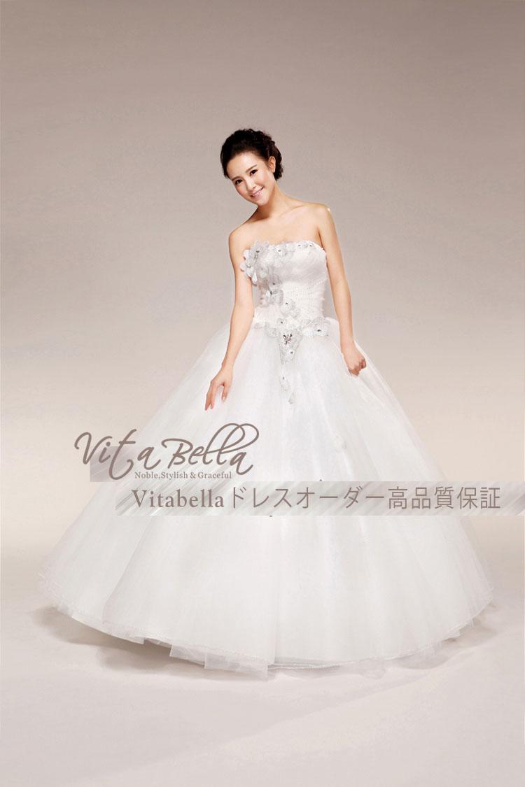 a065fd1077b45 ウェデイングドレス選時の注意点. 花嫁の数だけウエディング ...