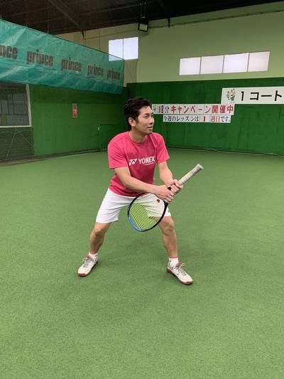 インドア テニス 相模原
